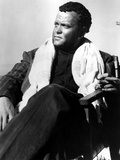The Tragedy Of Othello: The Moor Of Venice  Orson Welles On Set Directing In Morocco  1952