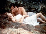 Peyton Place  Terry Moore  Barry Coe  1957