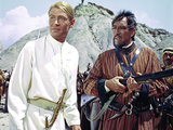 Lawrence Of Arabia  Peter O&#39;Toole  Anthony Quinn  1962