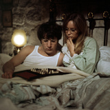 Straw Dogs  Dustin Hoffman  Susan George  1971