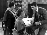 Arsenic And Old Lace  Josephine Hull  Jean Adair  Cary Grant  1944
