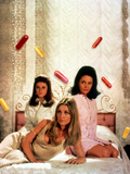 Valley Of The Dolls  Patty Duke  Sharon Tate  Barbara Parkins  1967