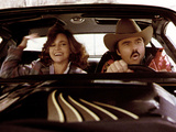 Smokey And The Bandit  Sally Field  Burt Reynolds  1977