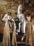 Camelot  Richard Harris  Franco Nero  Vanessa Redgrave  1967