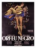 Black Orpheus  1959