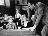 Village Of The Damned  Martin Stephens  June Cowell  George Sanders  1960
