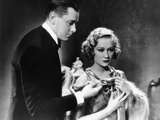 Trouble In Paradise  Herbert Marshall  Miriam Hopkins  1932