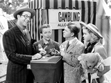 Strike Up The Band  Phil Silvers  Larry Nunn  Mickey Rooney  June Preisser  1940