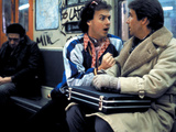 Night Shift  Michael Keaton  Henry Winkler  1982