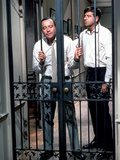 The Odd Couple  Jack Lemmon  Walter Matthau  1968