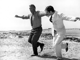 Zorba The Greek  Anthony Quinn  Alan Bates  1964  Greek Dance