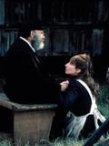 Yentl  Nehemiah Persoff  Barbra Streisand  1983
