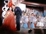 Sayonara  Miiko Taka  Marlon Brando  1957