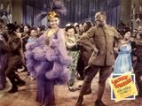 Stormy Weather  Lena Horne  Dooley Wilson  1943