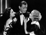 Trouble In Paradise  Kay Francis  Herbert Marshall  Miriam Hopkins  1932