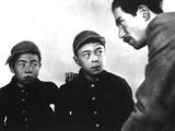 I Was Born  But  (AKA Umarete Wa Mita Keredo)  1932
