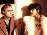 Last Tango In Paris  Marlon Brando  Maria Schneider  1972