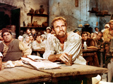 The Agony And The Ecstasy  Charlton Heston  1965