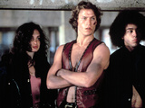 The Warriors  Deborah Van Valkenburgh  Michael Beck  Marcellino Sanchez  1979