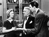 The Shop Around The Corner  Margaret Sullavan  Frank Morgan  James Stewart  1940