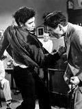 Jailhouse Rock  Elvis Presley  John Daheim  1957
