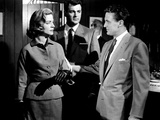 Written On The Wind  Lauren Bacall  Rock Hudson  Robert Stack  1956
