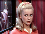 The Umbrellas Of Cherbourg  (AKA Les Parapluies De Cherbourg)  Catherine Deneuve  1964