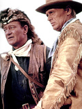The Alamo  John Wayne  Richard Widmark  1960