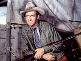 Bend Of The River  James Stewart  1952