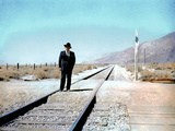 Bad Day At Black Rock  Spencer Tracy  1955