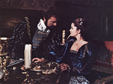 Anne Of The Thousand Days  Richard Burton  Genevieve Bujold  1969