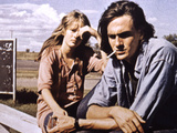 Two-Lane Blacktop  Laurie Bird  James Taylor  1971