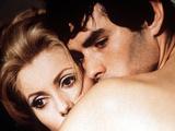 Belle De Jour  Catherine Deneuve  Pierre Clementi  1967