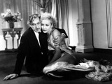 Twentieth Century  John Barrymore  Carole Lombard  1934