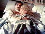 Doctor Zhivago  Omar Sharif  Julie Christie  1965