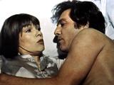 A Touch Of Class  Glenda Jackson  George Segal  1973