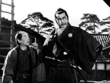Yojimbo  (AKA The Bodyguard)  Ikio Sawamura  Toshiro Mifune  1961