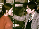Stolen Kisses  Claude Jade  Jean-Pierre Leaud  1968