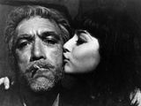 Zorba The Greek  Anthony Quinn  Eleni Anousaki  1964