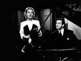 Tin Pan Alley  Alice Faye  John Payne  1940