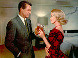 North By Northwest  Cary Grant  Eva Marie Saint  1959