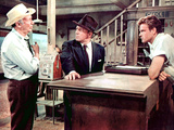 Bad Day At Black Rock  Walter Brennan  Spencer Tracy  John Ericson  1955