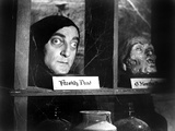 Young Frankenstein  Marty Feldman  1974