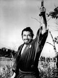Yojimbo  Toshiro Mifune  1961