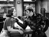 The Wild One  Mary Murphy  Marlon Brando  1954