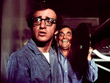 Take The Money And Run  Woody Allen  1969