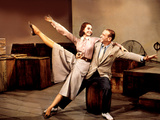 Silk Stockings  Cyd Charisse  Fred Astaire  1957  Dancing