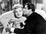It Should Happen To You  Judy Holliday  Peter Lawford  1954
