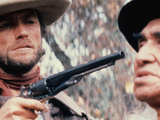 The Outlaw Josey Wales  Clint Eastwood  Chief Dan George  1976