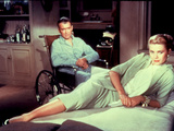 Rear Window  James Stewart  Grace Kelly  1954